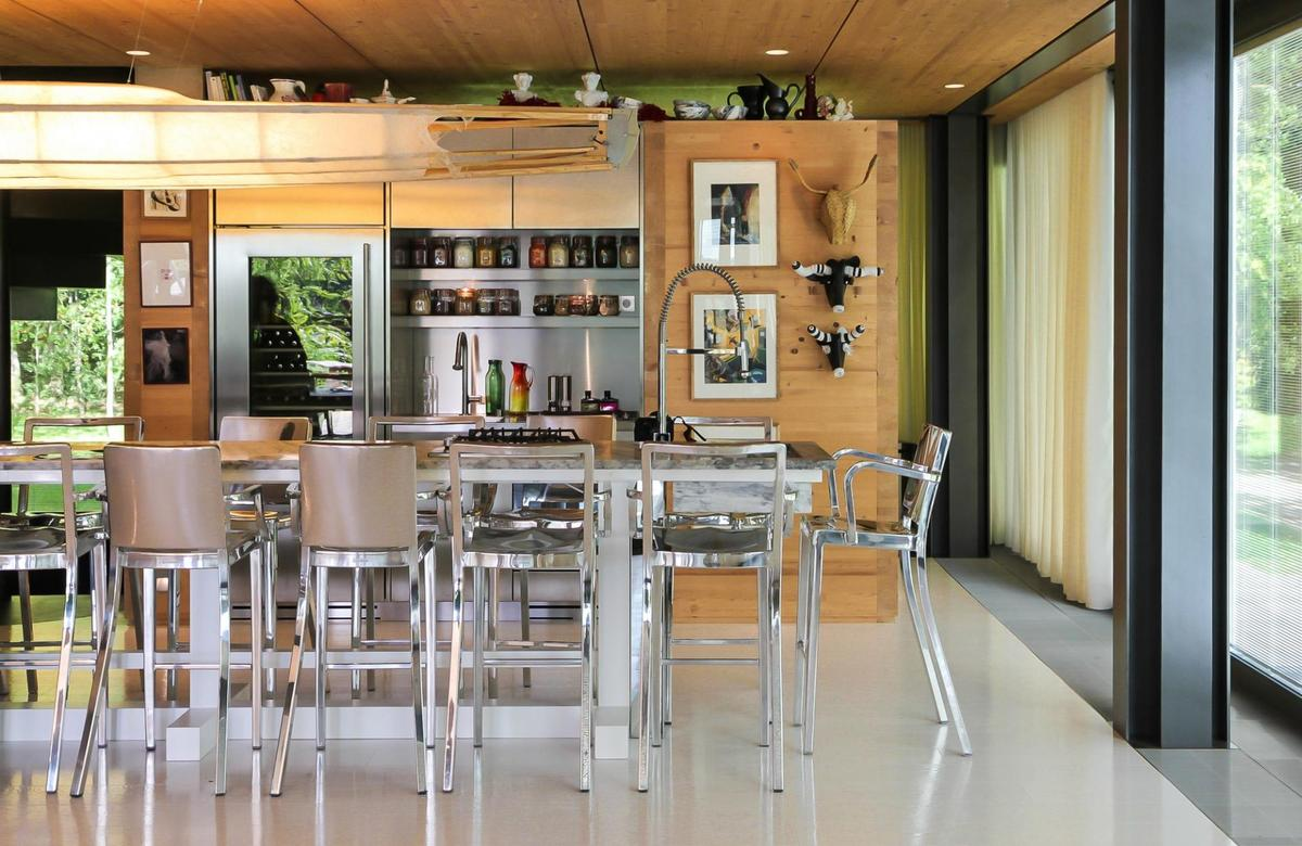 View In Gallery Prefabricated Positive Energy Homes Philippe Starck Riko 6.