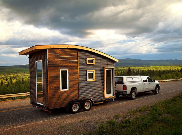 tiny house design for cold weather 1 thumb 630xauto 50105 Tiny House Design for Cold Weather