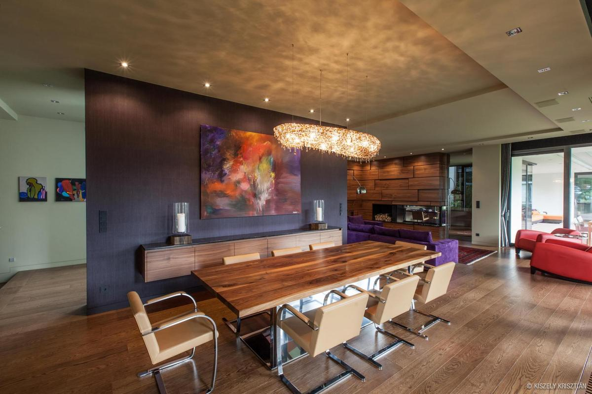 View in gallery modern day bauhaus home contemporary masterpiece 18 jpg. Modern Day Bauhaus Home is a Contemporary Masterpiece