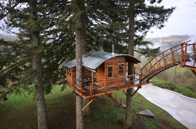 multi platform treehouse comes with multi fun 2 thumb 630xauto 53346 Multi Platform Treehouse Comes With Multi Fun