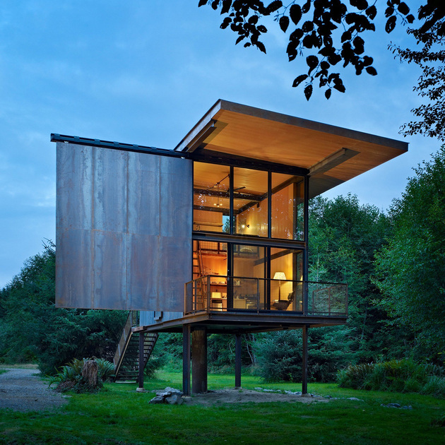 small-steel-cabin-on-stilts-olson-kundig-2.jpg