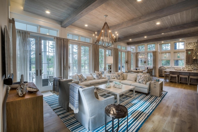 house on dandelion drive has interesting quirks 2 thumb 630xauto 65890 Built for Kids: Florida Luxury Home Has 9 Bedrooms, 11 Bathrooms, Plus 10 Extra Bunk Beds