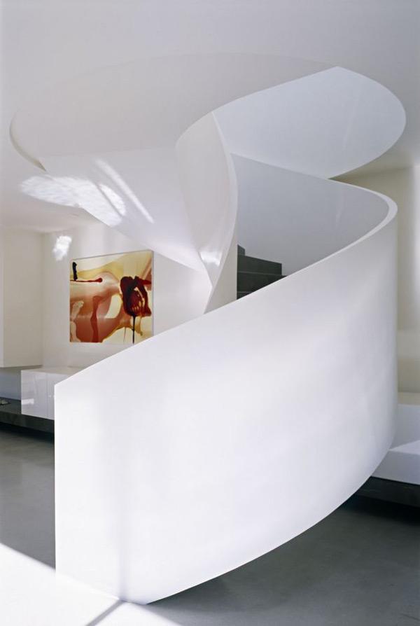 australia home designs contemporary concrete house 3