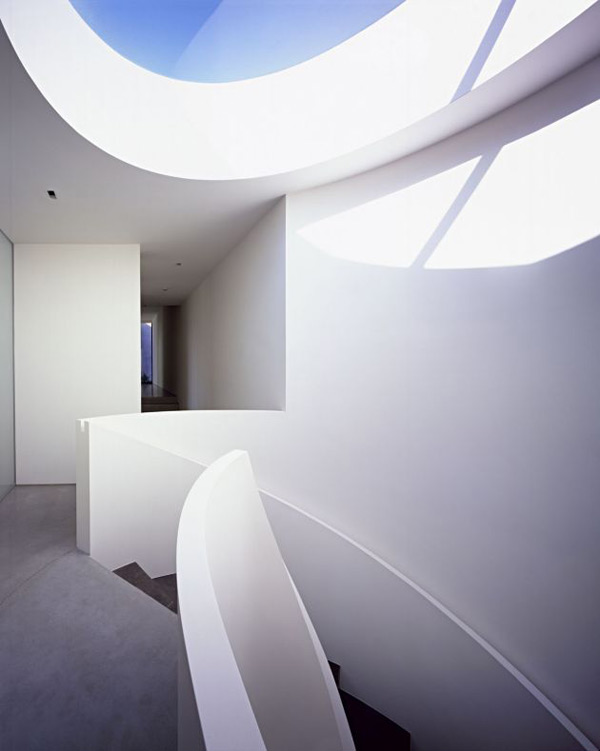 australia home designs contemporary concrete house 4