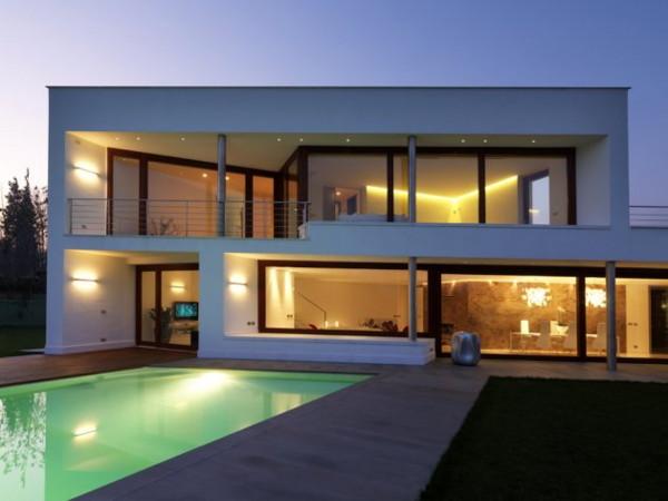b house damilano 2jpg - Modern Luxury Homes