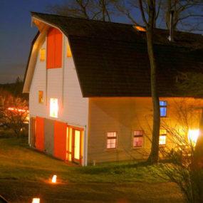 Barn Style House for Sale – Unique Barn Conversion in Washington