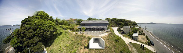 barn style house japanese architecture firm 11