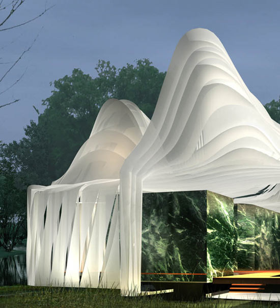 Modern Sustainable Home Design At Bird Island Kuala