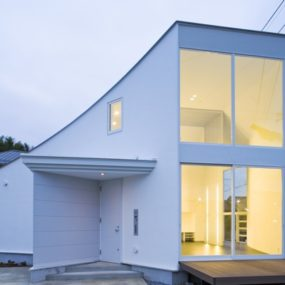 Japanese House Architecture – a unique urban design