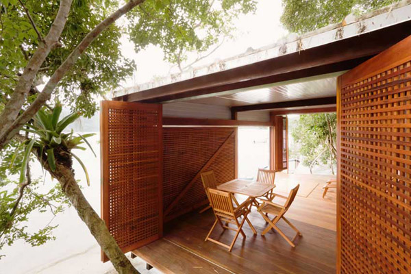 brazil beach house casual coastal 4