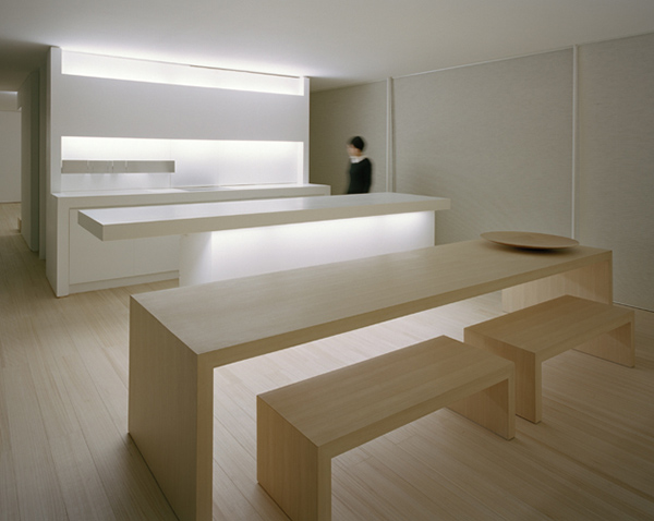 Minimal Home Design – modern minimalism to the max!