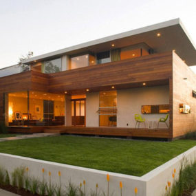Californian Style House: built for outdoor living
