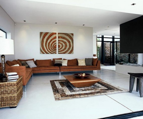camps bay villa 3