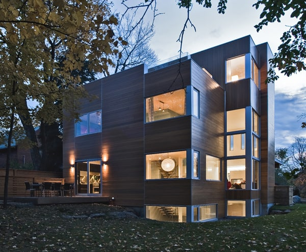 canada glass house 1 Canada Glass House – LightHouse by Toronto studio