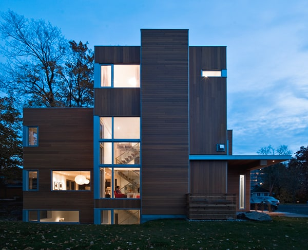 canada glass house 2 Canada Glass House – LightHouse by Toronto studio