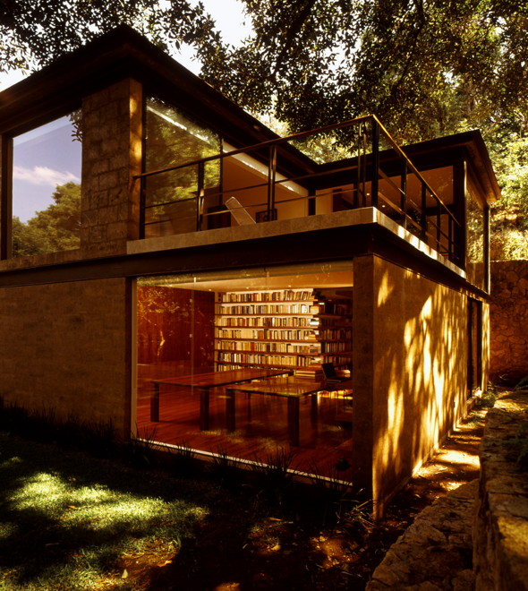 casa aquino 2 Modern Architecture Defined By Nature in Morelos, Mexico