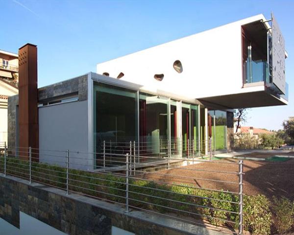 Casa Capece Venanzi 2 Jpg