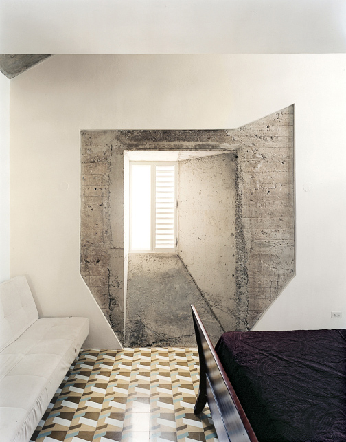 casa delpin 2 Puerto Rico Architecture    Authentic Remake of a Modern Puerto Rican Residence