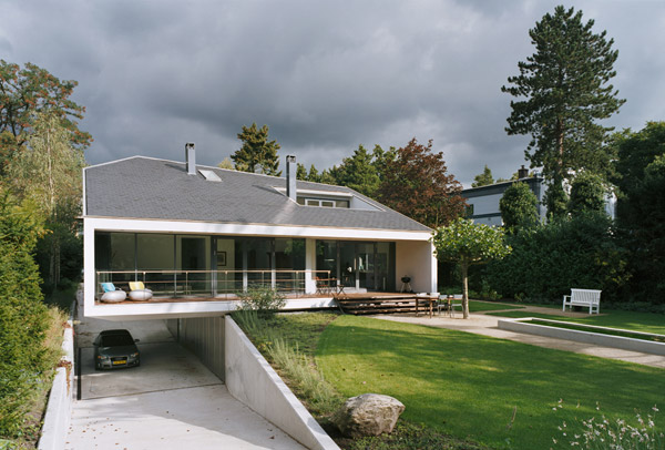casual home design 3 Casual Home Design in Netherlands