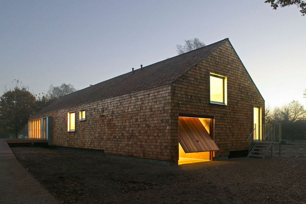 cedar home designs. cedar house 5 jpg Prefab Country Homes  Cedar Home Design in Norfolk UK