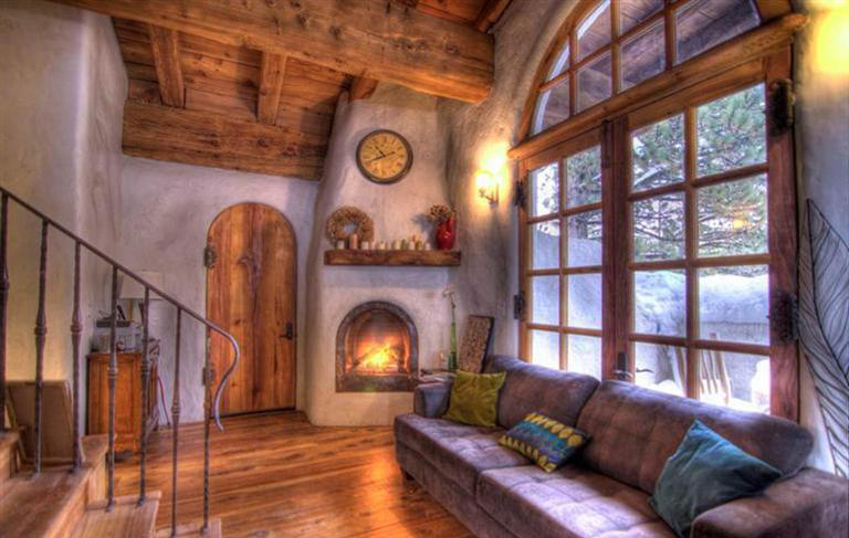 view in gallery charming euro home extreme chalet chic 13jpg - Euro House Designs