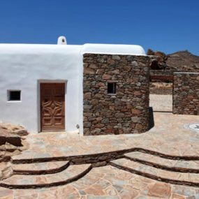 """Classic Greek Home boasts """"Integrated Architectural Style"""""""
