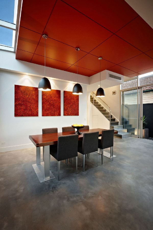 colorful contemporary houses 5