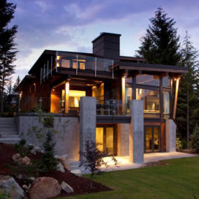 Mountain Retreat For Sale in Coveted Whistler, B.C.