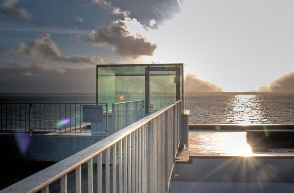 contemporary coastal architecture lighthouse 7 Contemporary Coastal Architecture – Lighthouse 65 in UK