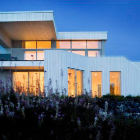 Contemporary Villa Design – Norway villas reflect Nordic architecture