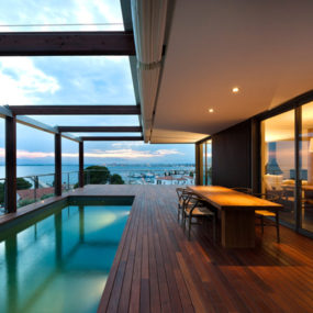 Cool Coastal House overlooking Bay of Roses, Spain