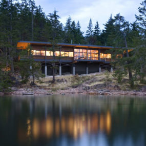 Cool Cottage House Plans in Canada
