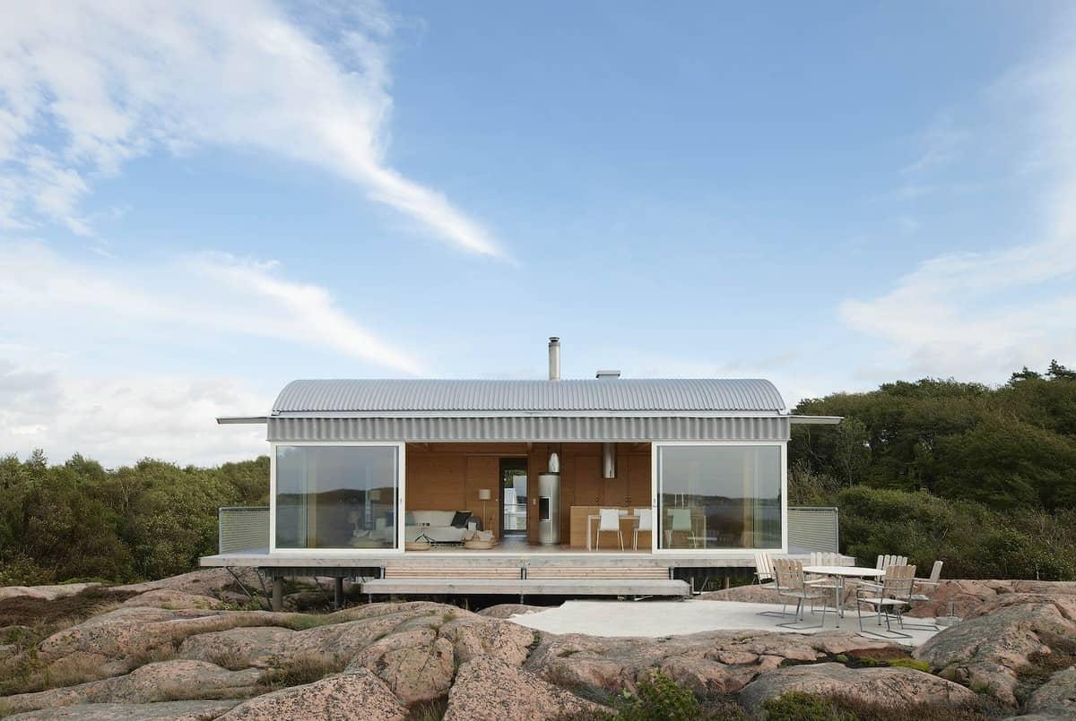 Trendir the latest trends in modern house