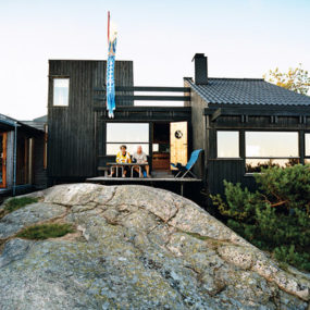 Cottage Home Designs – Norway Vacation House