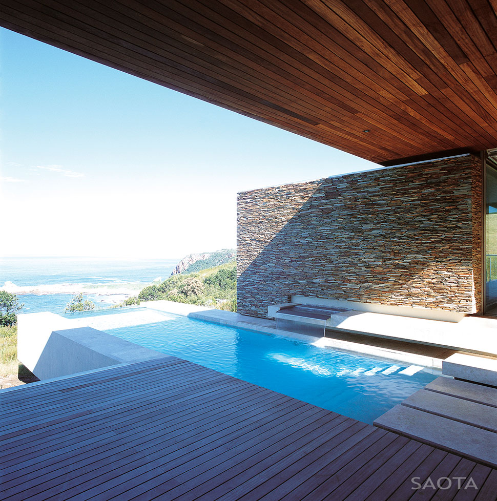 South African Paradise Golf Ocean Sunsets And Infinity Pool
