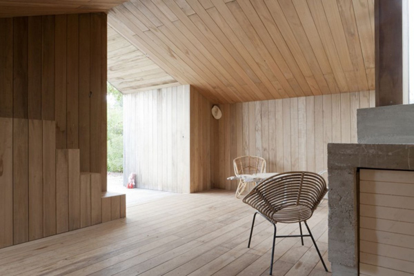 cozy compact cottages netherlands 3