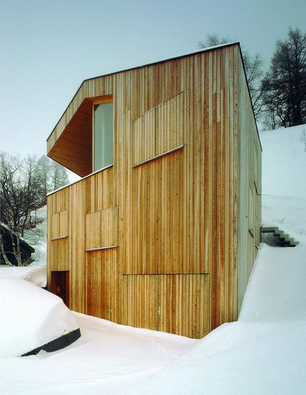 cozy mountain cabin swiss alps 11
