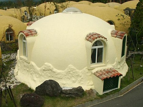 dome house 1