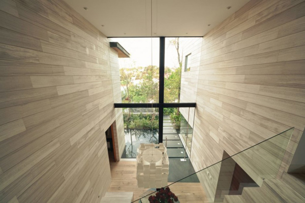 earthy elegant house mexico 3