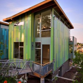 Eco Affordable Homes – Green in More Ways Than One