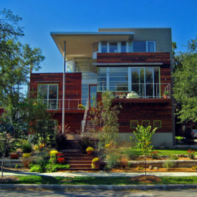 Sustainable Urban Architecture in Kansas City