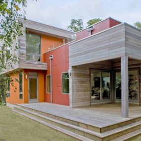 Energy Star Certified Homes by ZeroEnergy Design