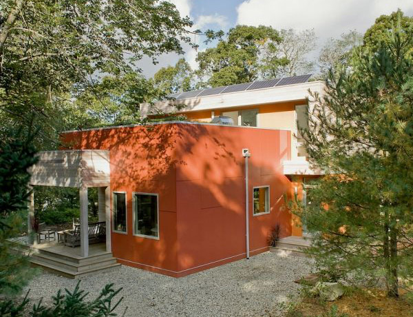 eco sustainable homes zero energy design 2 Energy Star Certified Homes by ZeroEnergy Design