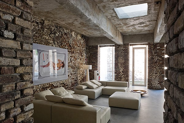 exposed brick house aabe 13