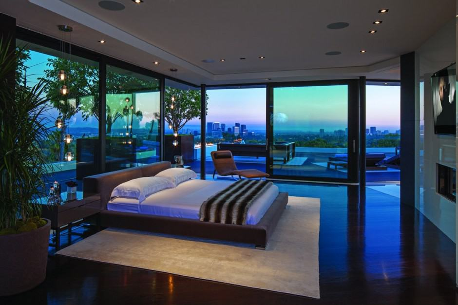 view in gallery extravagant contemporary beverly hills mansion with creatively luxurious - Inside Luxury Mansions
