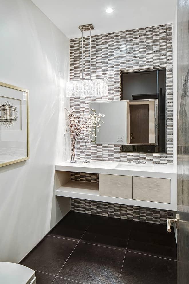 Fleetwood Multi Slide Doors And Ceramic Floors Define