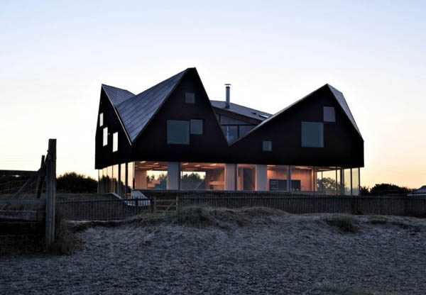 floating roof house uk 9