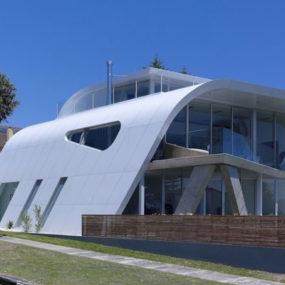 Sustainable House Design On Display In Sydney Australia