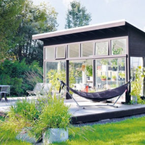5 Garden Home Designs U2013 Greenhouse Architecture