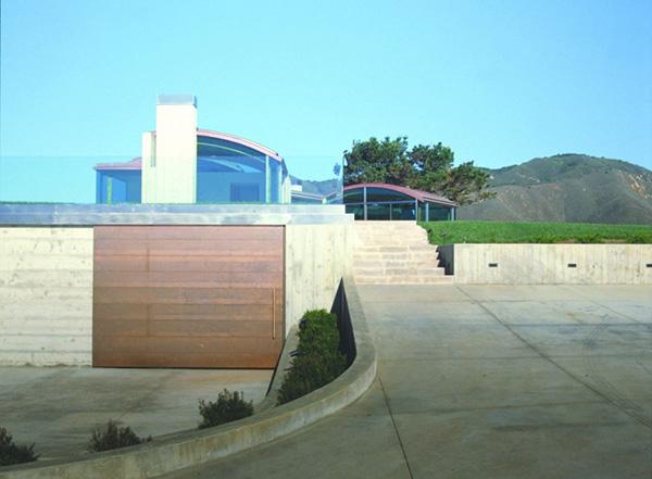 glass house architecture california 10